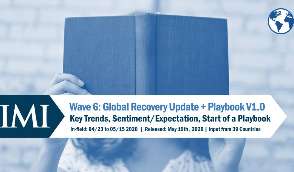COVID-19 Wave 6: Global Recovery Update